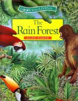 Look Who Lives in the Rain Forest
