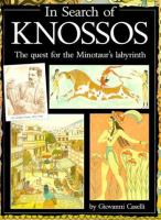 In Search of Knossos