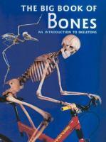 The Big Book Of Bones