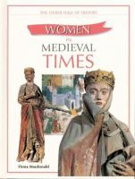 Women in Medieval Times