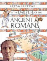 Gods & Goddesses in the Daily Life of the Ancient Romans