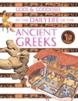 Gods & Goddesses in the Daily Life of the Ancient Greeks