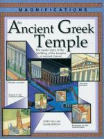 An Ancient Greek Temple