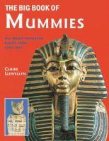 The Big Book of Mummies