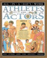Athletes and Actors
