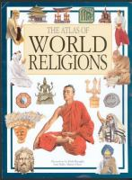 The Atlas of World Religions