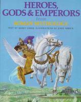 Heroes, Gods & Emperors From Roman Mythology