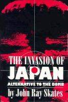 Invasion of Japan