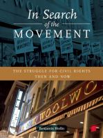 In Search of the Movement