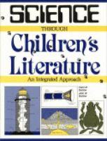 Science Through Children's Literature