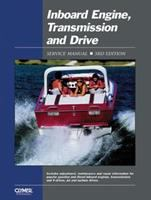 Inboard Engine, Transmission & Drive Service Manual