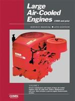 Large Air-cooled Engines Service Manual