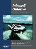 Inboard/outdrive Service Manual