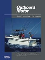 Outboard Motor Service Manual, Volume 2