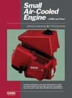Small Air-cooled Engines Service Manual, 1989 and Prior