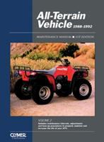All-terrain Vehicle, 1988-1992