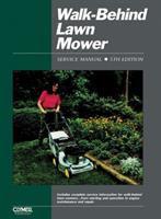 Walk Behind Lawn Mower Service Manual