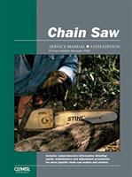 Chain Saw Service Manual