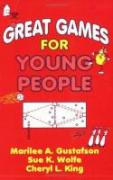 Great Games for Young People