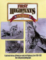 First Highways of America
