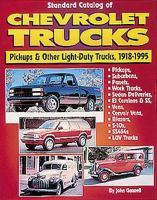 Standard Catalog Of Chevrolet Trucks