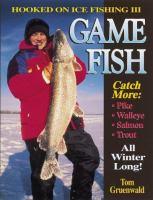 Hooked on Ice Fishing