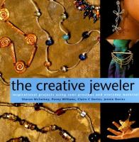 The Creative Jeweler