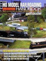 The HO Model Railroading Handbook