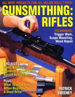 Gunsmithing