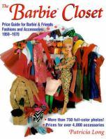 The Barbie Closet