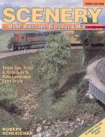 Scenery for Model Railroads, Dioramas & Miniatures