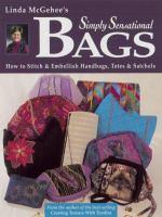 Linda McGehee's Simply Sensational Bags
