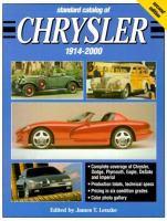 Standard Catalog of Chrysler, 1914-2000