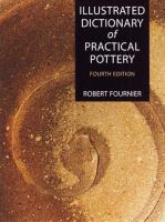 Illustrated Dictionary of Practical Pottery