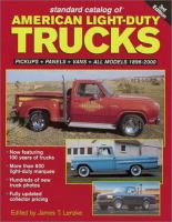 Standard Catalog of American Light-duty Trucks