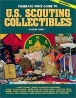 Standard Price Guide to U.S. Scouting Collectibles