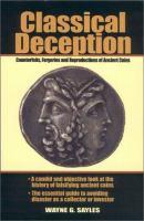 Classical Deception