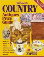 Warman's Country Antiques Price Guide
