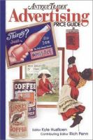 Antique Trader Advertising Price Guide