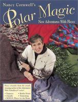 Nancy Cornwell's Polar Magic