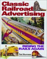 Classic Railroad Advertising