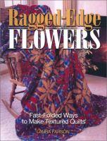 Ragged-edge Flowers