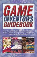 Game Inventor's Guidebook