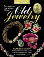 Answers to Questions About Old Jewelry