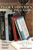 Book Collector's Price Guide
