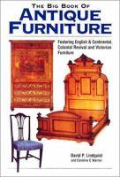 The Big Book of Antique Furniture