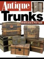 Antique Trunks