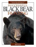 Successful Black Bear Hunting