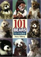 101 Bears to Make