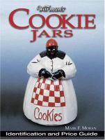 Warman's Cookie Jars